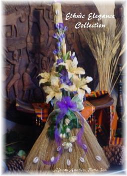 African Weddings Heritage Wedding Brooms Accessories Gifts